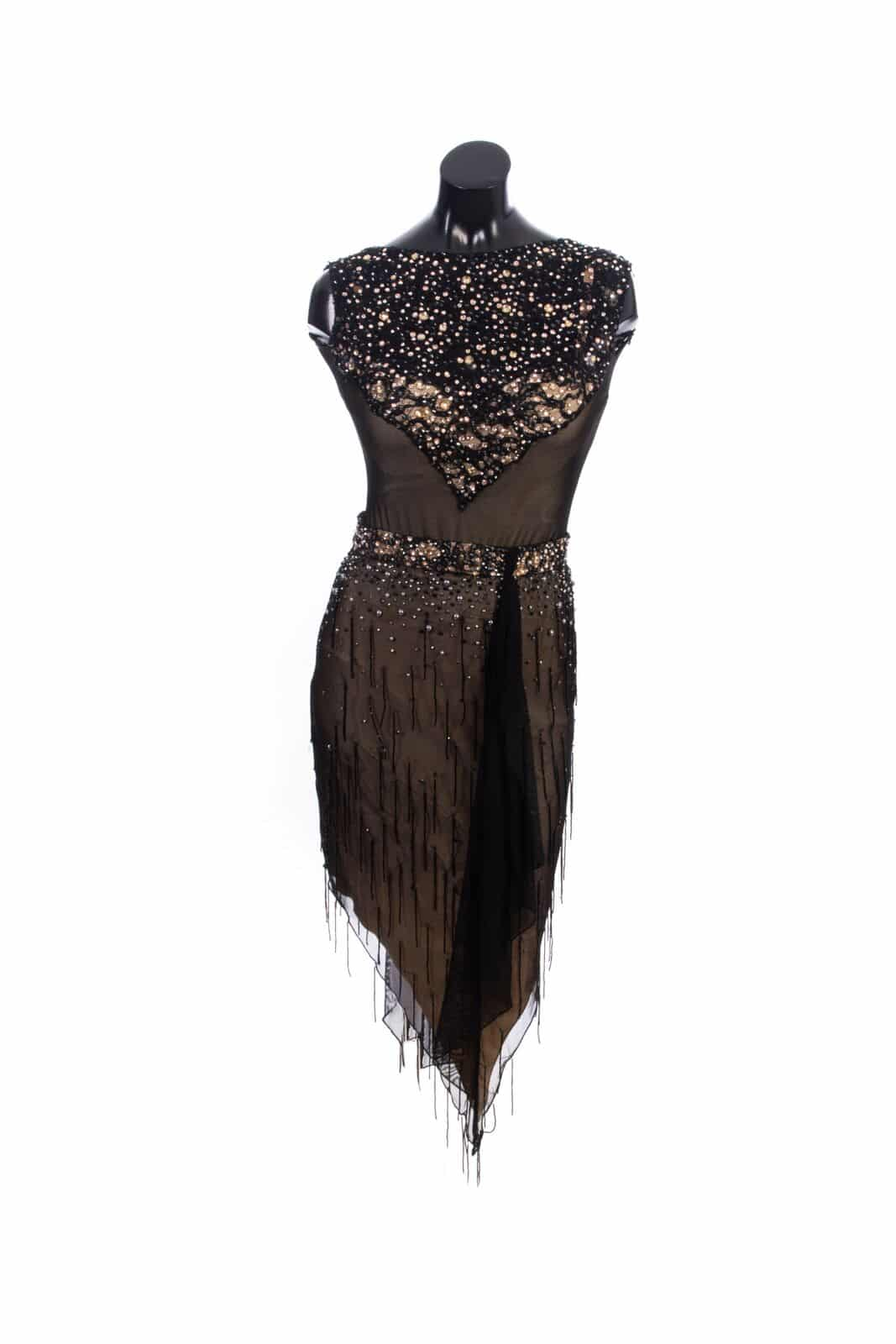 b6129bb003 Latin Salsa Dress